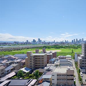 「新大阪」という立地